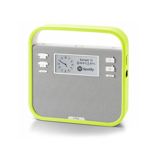 Invoxia Smart Portable Speaker with Amazon Alexa