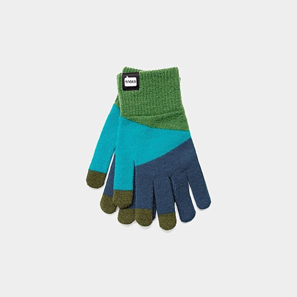 MoMA Touch Gloves - Designed by Fumio Haishima for MoMA