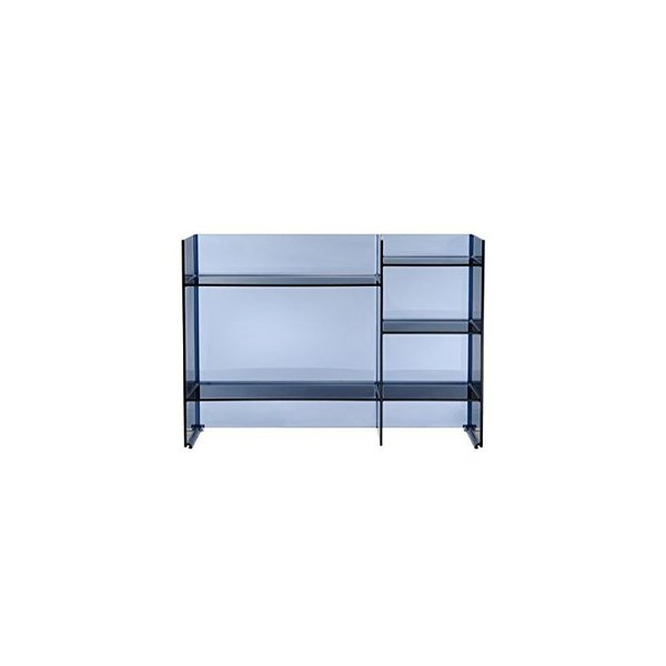 Kartell Sound-Rack Kartell by Laufen