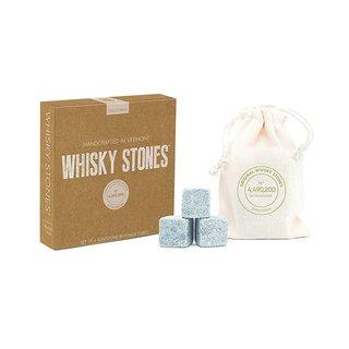 Teroforma Handcrafted Whisky Stones