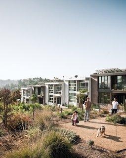 Unbelievably Green Housing Developments