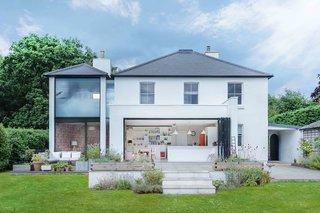 Think a Victorian Villa Can't Be Made Modern? Think Again