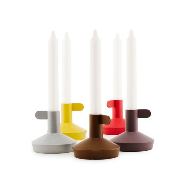 Normann Copenhagen Flag Candle Holder