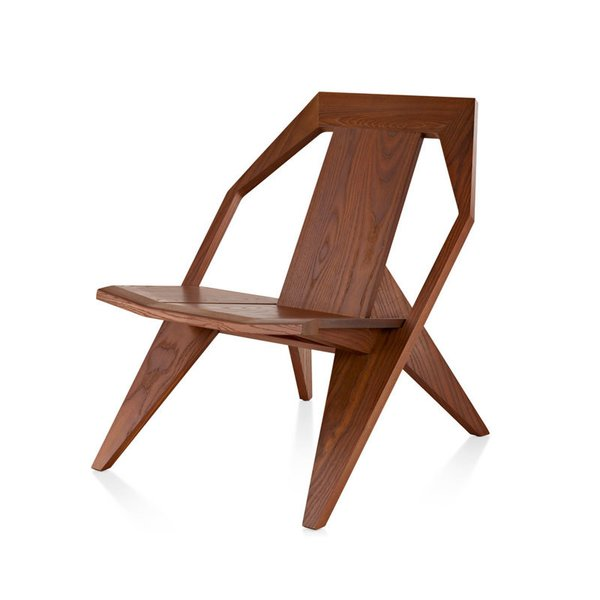 Mattiazzi Medici Chair