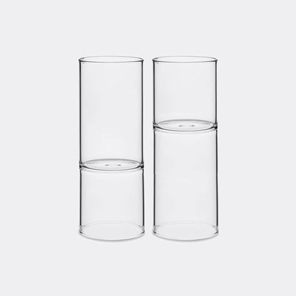 Fferrone Revolution Wine and Water Glass – Set of 2