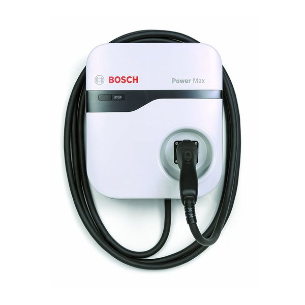 Bosch Level 2 EV Charger