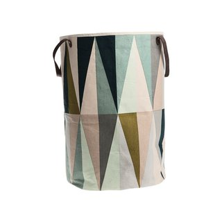 Ferm Living Spear Laundry Basket