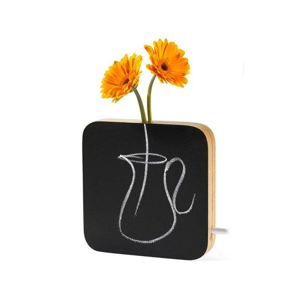 Chalkboard Vase MoMA Exclusive