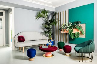 Meet a Spanish Creative Studio That Turns Everything Into Colorful Eye Candy