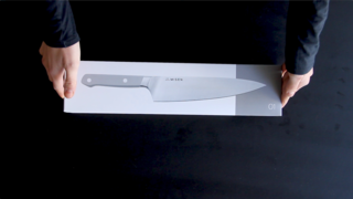 Products We Love: Misen Chef's Knife