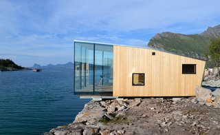 A New Book Reveals Some of the World's Most Incredible Vacation Rentals