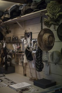 Lady Gaga's Hats Come From This Couple's Enchanting Workshop in Sweden - Photo 11 of 14 -