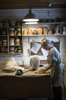 Lady Gaga's Hats Come From This Couple's Enchanting Workshop in Sweden - Photo 5 of 14 -