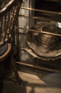 Lady Gaga's Hats Come From This Couple's Enchanting Workshop in Sweden - Photo 7 of 14 -