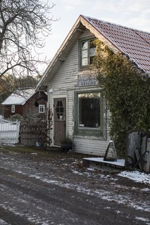 Lady Gaga's Hats Come From This Couple's Enchanting Workshop in Sweden - Photo 1 of 14 -