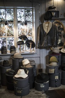 Lady Gaga's Hats Come From This Couple's Enchanting Workshop in Sweden - Photo 3 of 14 -