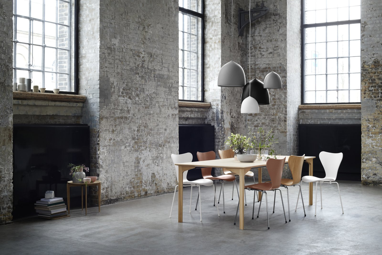 Photo 1 of 2 in Fritz Hansen Celebrates its First Anniversary in San Francisco