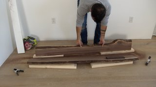 Dwell Made Presents: DIY Walnut Dining Table - Photo 2 of 12 -