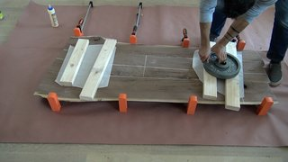 Dwell Made Presents: DIY Walnut Dining Table - Photo 5 of 12 -