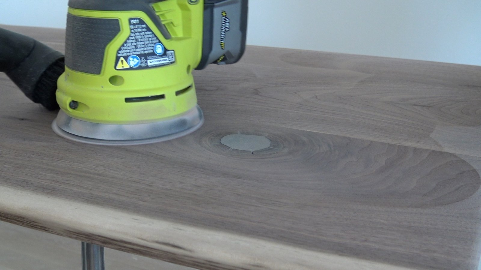 Photo 10 of 13 in Dwell Made Presents: DIY Walnut Dining Table