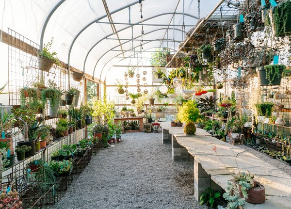 10 Greenhouses That Will Inspire You to Grab Your Gardening Tools