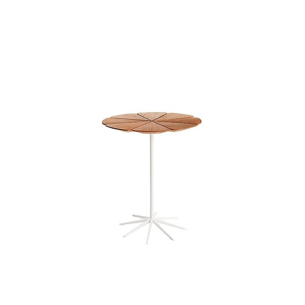 Petal® End Table Designed by Richard Schultz for Knoll®