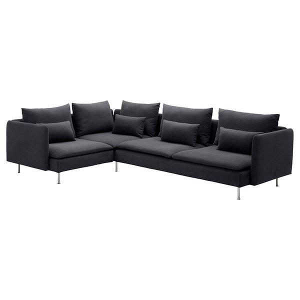 IKEA SÖDERHAMN Sectional