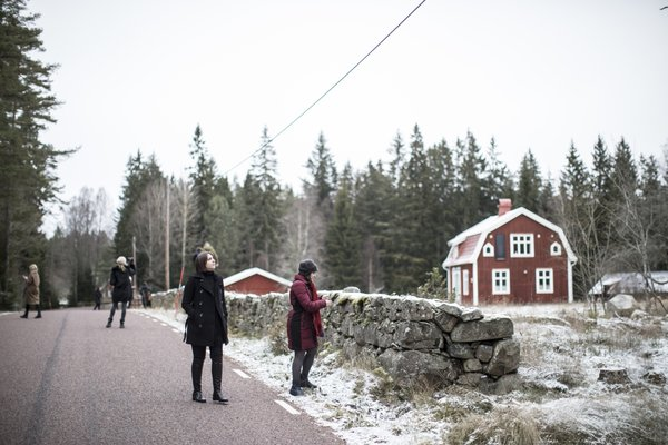 72 Hours in Småland, Sweden—Part Two