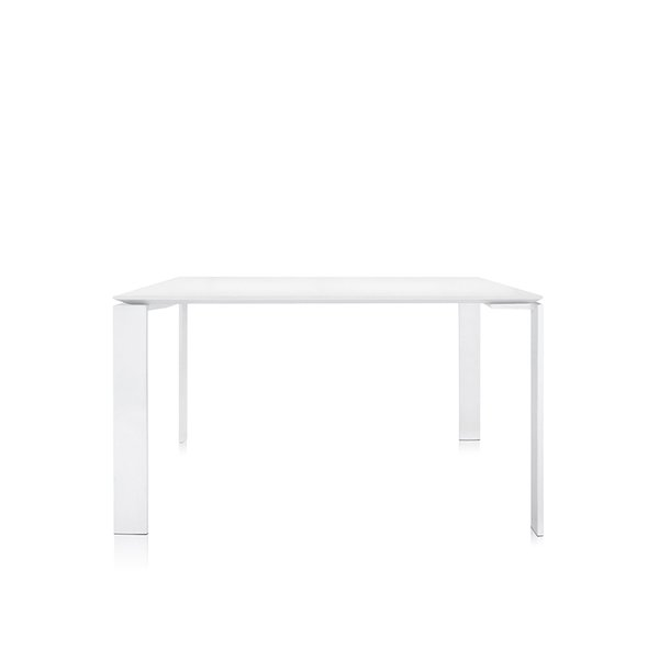Four dining table by Ferruccio Laviani for Kartell