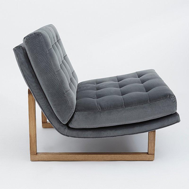 Lawson-Fenning Griffin Chair & Lawson-Fenning Griffin Chair by Lawson-Fenning - Dwell