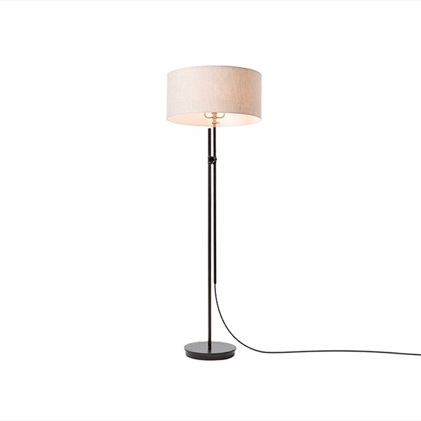 Workstead Shaded Floor Lamp