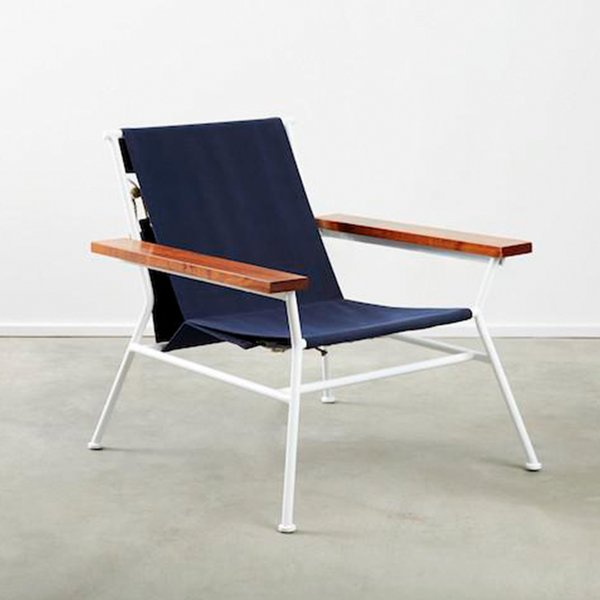 Sling Arm Chair by Garza Marfa