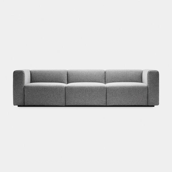 HAY Mags Three-Seater Sofa