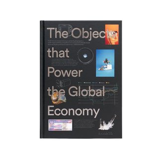 Quartz: The Objects That Power the Global Economy