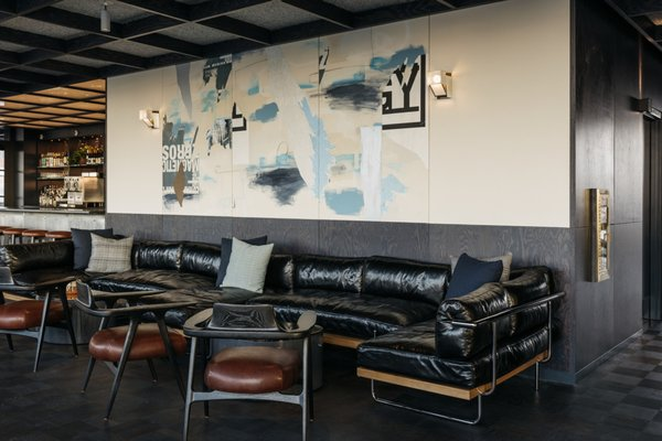 The Ace Hotel's Newest Location Embraces Chicago's Design History - Photo 10 of 20 -