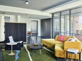 The Ace Hotel's Newest Location Embraces Chicago's Design History - Photo 13 of 20 -