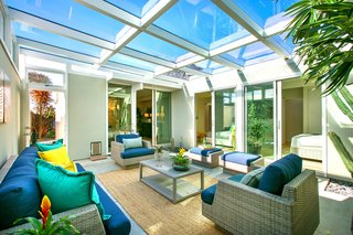 A Glowing Eichler Home in San Francisco Asks $2.15M