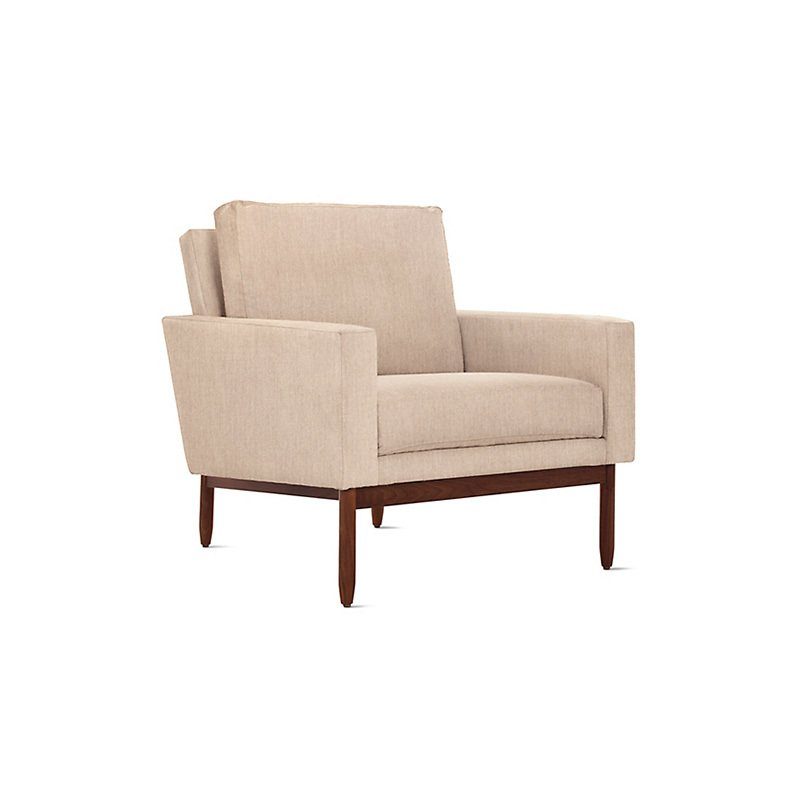 Exceptionnel Design Within Reach Raleigh Armchair