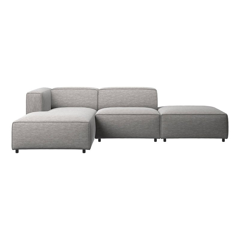 Charmant Carmo Sofa With Lounging And Resting Unit By BoConcept