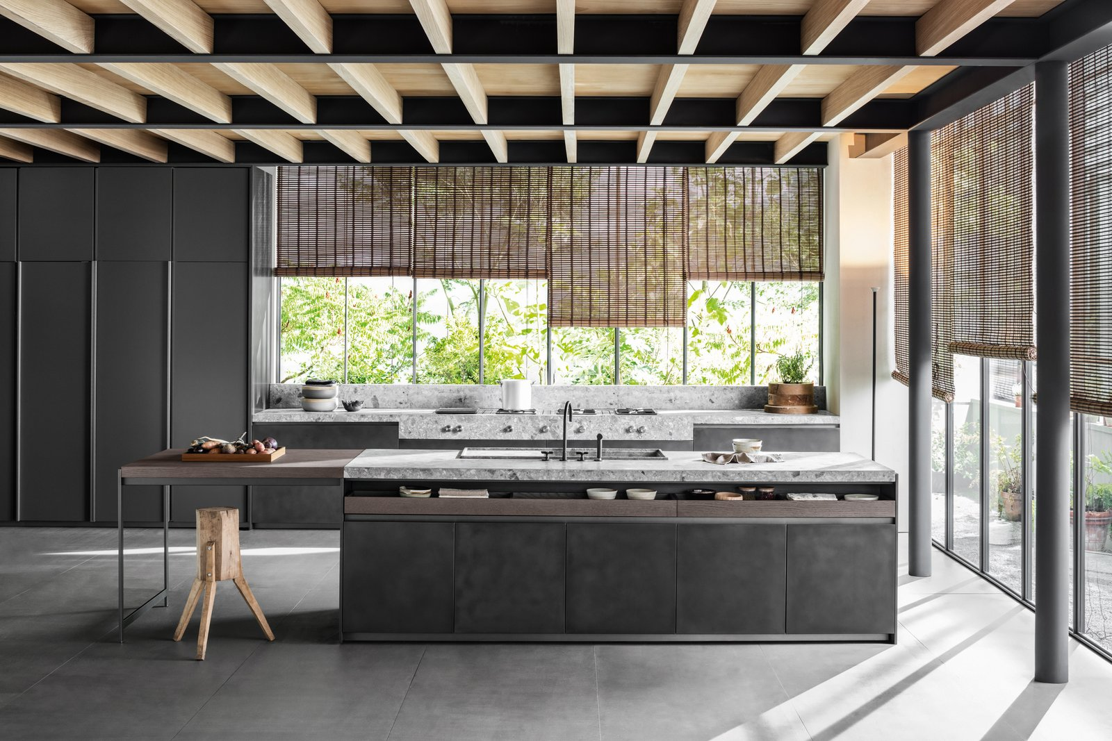 watch out for these two kitchen and bath trends in 2018 dwell