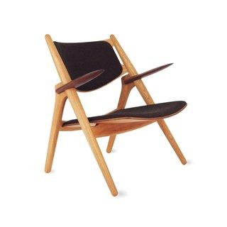 Hans J. Wegner Sawbuck Chair