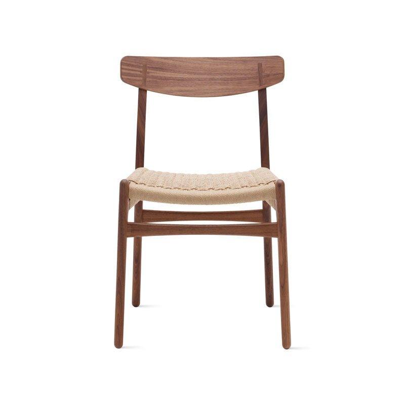 Hans J. Wegner CH23 Side Chair