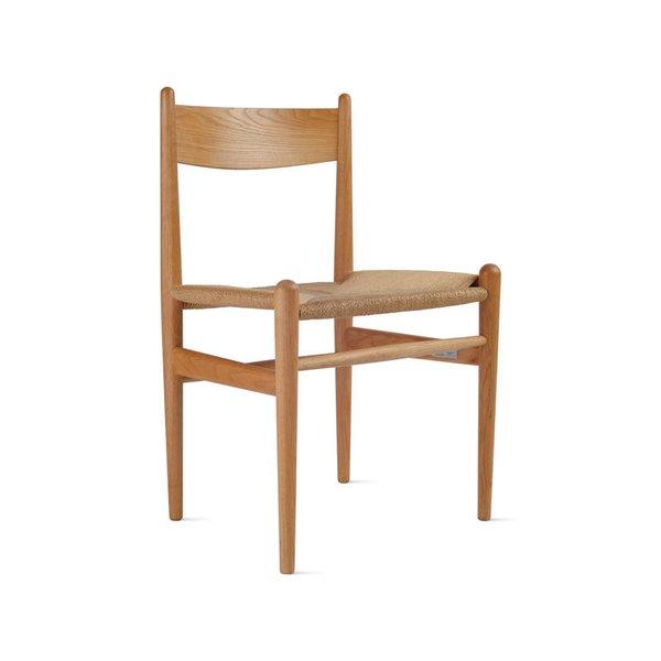 Hans J. Wegner CH36 Side Chair