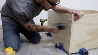 Dwell Made Presents: DIY Modern Bookcase - Photo 4 of 14 -