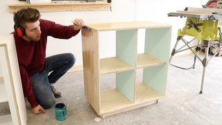 Dwell Made Presents: DIY Modern Bookcase - Photo 11 of 14 -