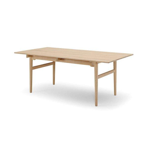 Hans J. Wegner CH327 Dining Table