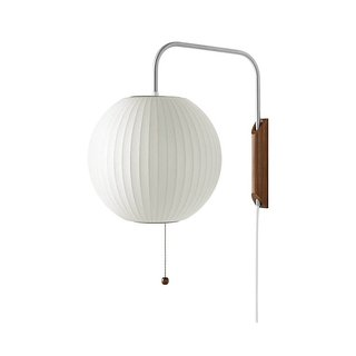 Nelson Ball Bubble Wall Sconce