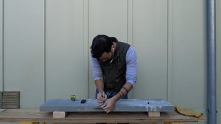 Dwell Made Presents: DIY Stone Fire Pit - Photo 1 of 9 -