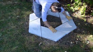 Dwell Made Presents: DIY Stone Fire Pit - Photo 7 of 9 -