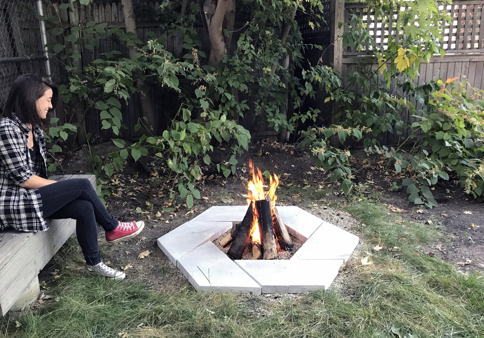 How To Build A Cool Fire Pit
